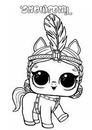 1024 x 1400 png 47 кб. Lol Surprise Dolls Coloring Pages Print Them For Free All The Series