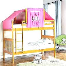 bunk bed tent canopy great with best