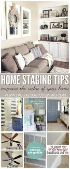Best 25+ Home staging tips ideas on Pinterest | Sell house, Home ...