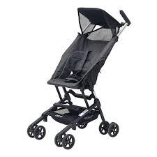 <b>Прогулочная коляска Rant</b> RA133 <b>AERO</b>, черный — купить в ...