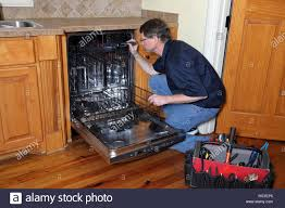 Appliance Repair High Resolution Stock Photography and Images - Alamy
