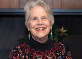 Trinity University Planned Giving :: Kay Smith Jordan '64