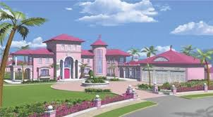 Amazing Cartoon Houses That Came To Life Wow Amazing