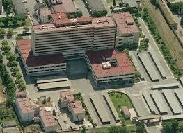 Resultado de imagen de Imágenes del Hospital Militar de Sevilla