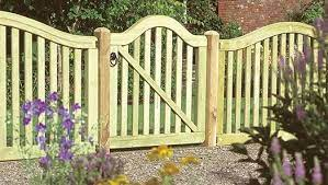 garden gates wooden garden gates