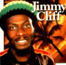 * Jimmy Cliff dans Hélicoptère