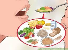 Sugar Peasant Food Chart Hindi 3 Ways To Gain Weight If You Have Diabetes Wikihow