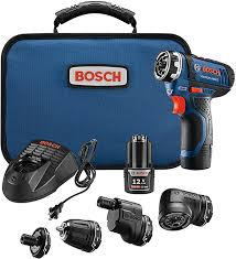 Another Bosch <b>Cordless</b> FlexiClick Screwdriver Deal of the Day (9 ...