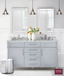 office luxury double sink mirror 23 kingston 60 2522 bathroom vanity with trendy double sink