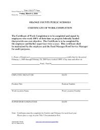 Copy Construction Work Completion Certificate Sam Best Of Contractor