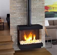best 25 corner gas fireplace ideas on corner pertaining to stand alone gas fireplace