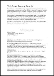 Cdl Driver Resume Sample Best of TaxiDriverResumeSamplejpg 24×24 Resume Ideas Pinterest
