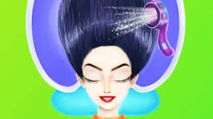 braided hair salon games for s to play makeup spa dress up hair games for