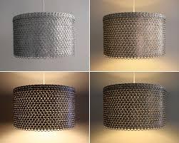 zipper8lighting soda pull tab lamp by allison patrick inhabitat green design innovation architecture green building