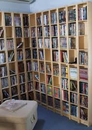 (Closed) 500 DVD's..what DVD Shelving unit would u get? PICTURES