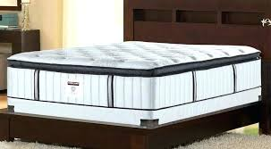 stearns and foster lux estate hybrid mattress ks by lake shore stearns and foster39 foster