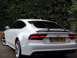 2016 audi a7 white. car make audicolor white model a7engine size 30l type hatchbackno of doors 5 fuel dieseltransmission automatic 2016 audi a7 white