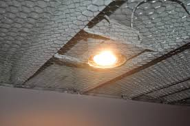 exposed ceiling lighting basement industrial black. Grand Distinction, Distinction Paint, Airy Mint, Ceiling, Basement, Exposed Ceiling Lighting Basement Industrial Black