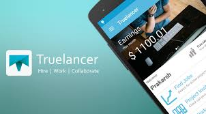 best job search apps why truelancer mobile app is the best freelance job search mobile app