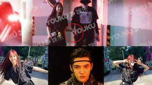 Kris Wu has a New Girlfriend and Her ...