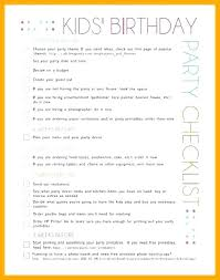 Template For A Program For An Event Birthday Agenda Template Party Event Planner Program Sullivangroup Co