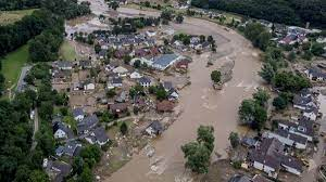 Germany floods were up to 9 times more ...