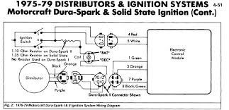 ford duraspark wiring diagram wiring diagram ford msd ignition wiring diagram a