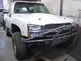 73-91 Chevy Blazer To 06 Silverado 4