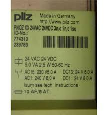 pilz pnoz x3 wiring examples pilz image wiring diagram pilz pnoz x3 safety relay on pilz pnoz x3 wiring examples
