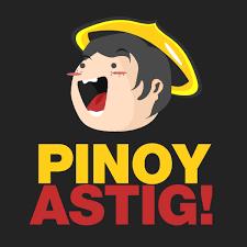 Astig Logo Design Pinoy Astig Iam_astigpinoy Twitter