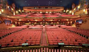 Akron Civic Theatre Akron Oh Seating Chart Akron Civic Theatre To Host Free Party Celebrating The