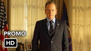Youtube Com Designated Survivor