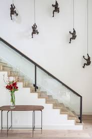 unique 25 stair wall decor decorating design of best 25