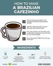 You need to continue your learning and practicing english as well, don't give up! 19 Unique Coffee Drinks From All Over The World Recipes