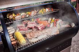 the best outdoor grills of 2018