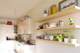 5 easy ways to build floating shelves