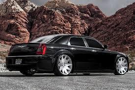 2006 Chrysler 300 Bolt Pattern