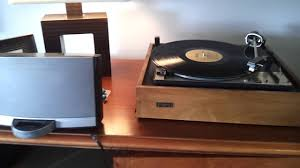 bose turntable. bose turntable