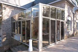 glass patio enclosures. At Patio Enclosures We Use 1-inch Thick, Double Pane, Insulated Glass In Our Rooms To Make Heating And Cooling The Space As Easy Possible. O