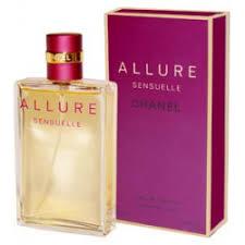 Отзывы о Парфюмированная вода <b>Chanel Allure Sensuelle</b>