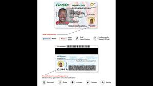 Turns News Licenses Weather Driver's First Out And Breaking For Orlando Cards In Id To Traffic Roll August New Florida Where