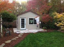 office sheds. Tuff Shed | Down To Business With This Backyard Office Sheds
