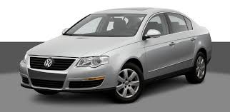 Amazon.com: 2006 Volkswagen Passat Reviews, Images, and Specs ...