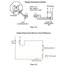 3 phase immersion heater wiring diagram heater wiring diagram 240v at Heater Wiring Diagram