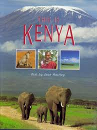 This Is Kenya: Hartley, Jean, etc., Cubitt, Gerald, Joyce, Peter ...