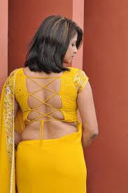 String Blouse Designs Saree Blouse Designs Cross String Saree Blouse Designs