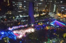 December 2017 events calendar for Los Angeles