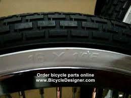 bicycle parts wheel mering by