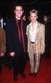Lauren Holly with Husband Francis Greco