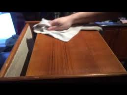 How To Remove Water Stains From Wood Furniture Plans Unique Decorating
